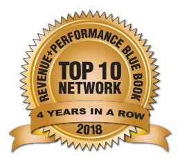 Top 10, Four Years Strong! FlexOffers.com Climbs mThink Blue Book 2018 Survey Rankings