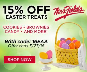Sweet Easter Savings