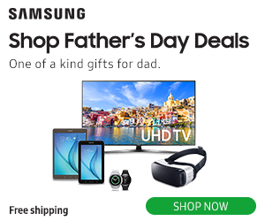 Father's Day Gift Deals