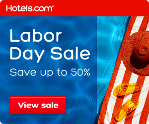 Labor Day Discounts