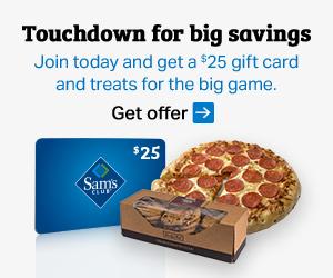 Super Football Savings 2017