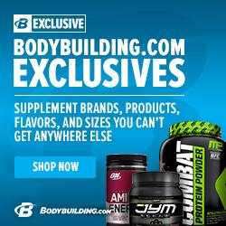 Easily Earn Your Beach Body with BodyBuilding.com