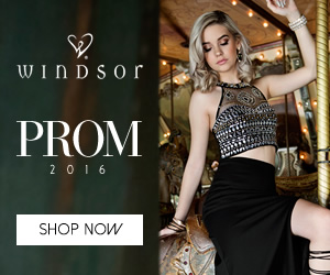 Prom 2016 Promotions