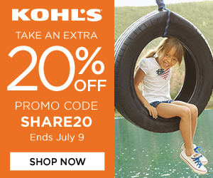 Kohl's Coupons & Cookouts