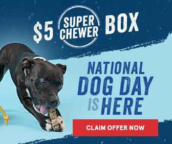 National Dog Day 2018 Rebates