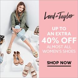 Spring 2018 Fashion Sales