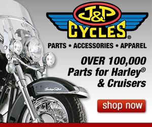 J&P Cycles 10 Days of Christmas Sale