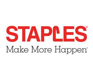 FlexOffers.com, affiliate, marketing, sales, promotional, discount, savings, deals, bargain, banner, blog, School and Office Resupply Rebates at Staples, Staples, office supplies, school, work, business, tech,