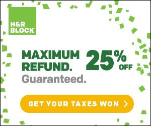 Tax Season Savings and Spending