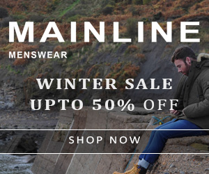 FlexOffers.com, affiliate, marketing, sales, promotional, discount, savings, deals, bargain, banner, blog, Mainline Menswear UK Fall Markdowns, Mainline Menswear, fall, markdowns, mens, clothing, fashion, apparel, designer