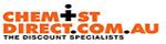 FlexOffers.com, affiliate, marketing, sales, promotional, discount, savings, deals, bargain, banner, Chemist Direct AU