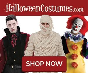 Halloween Party Prep Savings