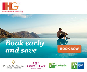 Heavenly Holiday Travel Discounts