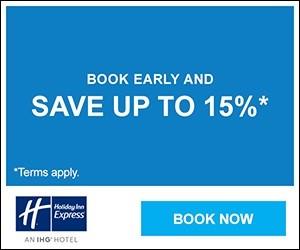 Scorching Summer Travel Savings at FlexOffers.com