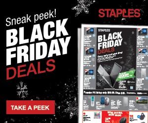 Riveting Black Friday Discounts