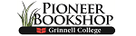 Grinnell College Pioneer Bookshop, FlexOffers.com, affiliate, marketing, sales, promotional, discount, savings, deals, bargain, banner, blog