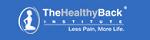 Healthy Back Institute Affiliate Program