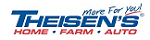 Theisen's Home Farm & Auto, FlexOffers.com, affiliate, marketing, sales, promotional, discount, savings, deals, bargain, banner, blog,
