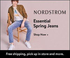Fancy Spring Fashion Savings