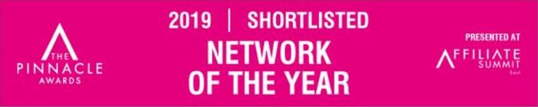 affiliate summit pinnacle awards banner