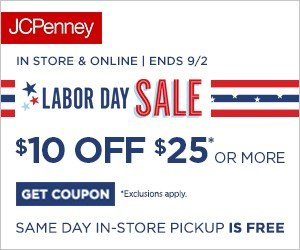 Blistering Labor Day Cookout Bargains