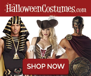 Halloween Party Prep Bargains