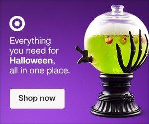 Last-Minute Halloween Deals