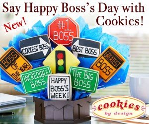 Breathtaking Boss's Day Savings