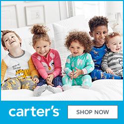 Universal Children's Day Savings