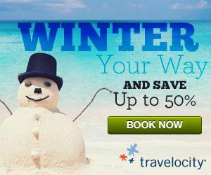 Harmonious Holiday Travel Savings