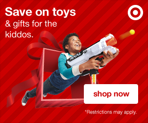 FlexOffers' Holiday Toy Guide