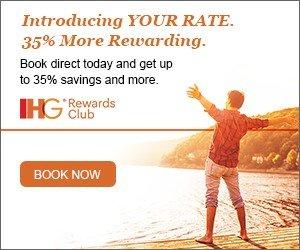 Hot Winter Getaway Discounts