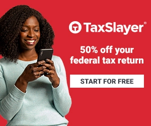 Early Tax Prep Deals