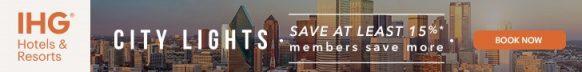 FlexOffers.com, affiliate, marketing, sales, promotional, discount, savings, deals, bargain, banner, blog, InterContinental Hotels Group,