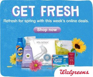 Top Spring-Cleaning Savings