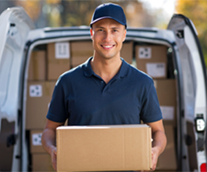 Prosperous Curbside Delivery Services
