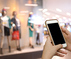 Prospering Department Stores and Finance Management Apps