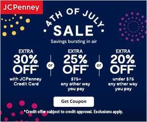 Independence Day Cookout Savings