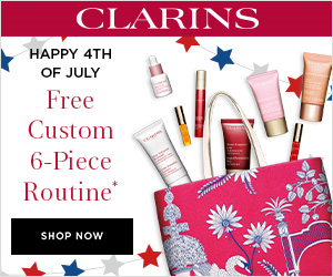 Early Fourth of July Discounts