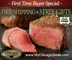Sizzling National Grilling Month Savings