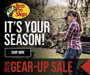 National Hunting and Fishing Day Bargains