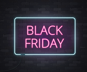 Expectations Ahead of Black Friday and Cyber Monday 2020