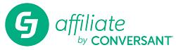 CJ affiliate Logo