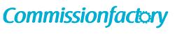 Commission Factory Affiliate Program Logo
