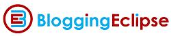 Blogging Eclipse logo