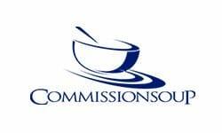Commission Soup logo