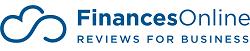 Finances Online Logo