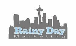 rainy day affiliate program logo