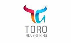 Toro Advertising logo